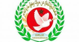المنظمة الدولية للدفاع عن حريات وحقوق مغاربة العالم DRLM international : الأهداف المُسَطرَة
