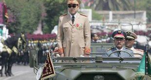 الذكرى 60 لتأسيس القوات المسلحة الملكية : الأبعاد والدلالات