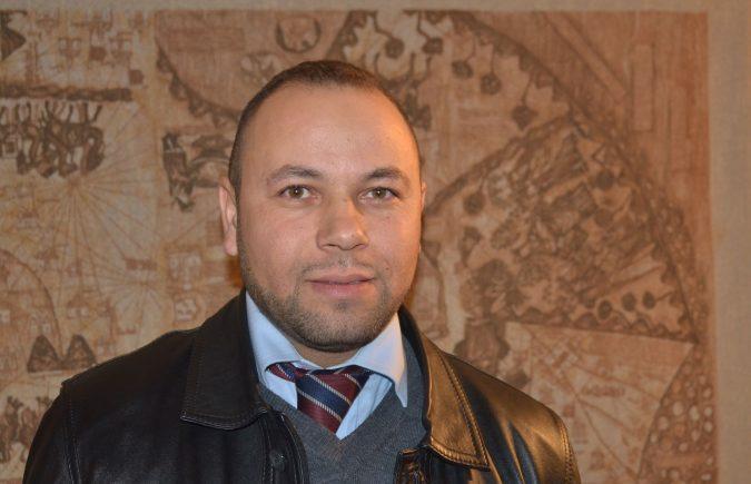 هنيئا للمفكر والأديب المغربي د خالد التوزاني الفائز بإستحقاق بجائزة ابن بطوطة للأدب الجغرافي للعام 2016