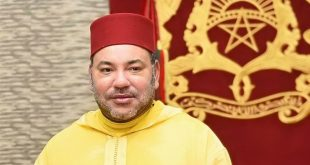 جلالة الملك محمد السادس حفظه الله ونصره يصدر عفوه السامي على 1272 شخصا بمناسبة عيد العرش المجيد