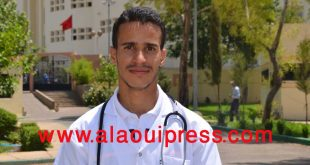 المنسق الوطني لطلبة الطب بالمغرب محمد امباركي يحذر الحكومة من التمادي في التماطل والتجاهل وعدم الوفاء بالوعود
