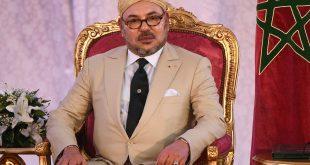 جلالة الملك محمد السادس نصره الله يوجه خطابا ساميا إلى الأمة مساء السبت بمناسبة الذكرى 63 لثورة الملك والشعب