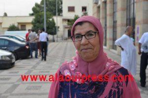Dr Fatiha Abd ALLAH