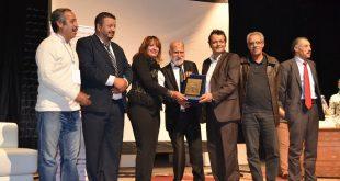 تقرير افتتاح مهرجان فاس الدولي للمسرح الإحترافي في نسخته 11