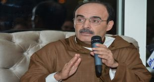 العداوة تابثة والصواب يكون : حزب الأصالة والمعاصرة يعزي السيد عبد الإله بنكيران في وفاة والدته