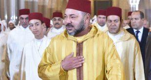 أمير المؤمنين جلالة الملك محمد السادس نصره هو الضامن الفعلي للرأسمال الديني للأمة المغربية