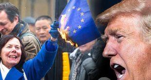خطير جدا : تنبؤات جيوسياسية صادمة خلال سنة 2017 : تعرفوا عليها قبل حدوثها