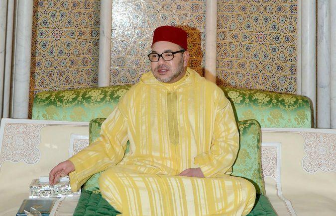 عفو ملكي سامي بمناسبة عيد المولد النبوي الشريف لفائدة 605 شخصا