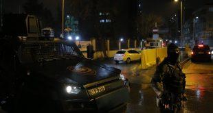 هجمات مسلحة استهدفت اسطنبول نهاية هذا الأسبوع : ثلاثة منها خلال 24 ساعة الأخيرة