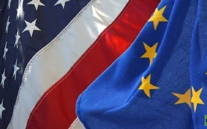 توقعات أمريكية بتفكك الاتحاد الأوروبي قريبا
