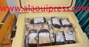 نقص حاد في مخزون الدم، ومراكز تحاقن الدم بمختلف جهات المملكة تدق ناقوس الخطر