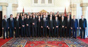 أعضاء الحكومة ورؤساء دواوينهم ملزمون بالتصريح بممتلكاتهم لدى المجلس الأعلى للحسابات