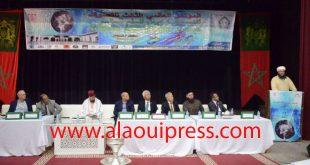 المؤتمر العالمي الثالث للتصوف بمدينة فاس محطة فكرية لتعميق النقاش حول موضوع التصوف وبناء السلم العالمي