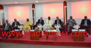 رهانات عودة المغرب للاتحاد الإفريقي : ندوة دولية من تنظيم جامعة سيدي محمد بن عبد الله وجمعية فاس سايس