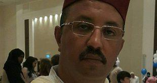 شكر على تعزية : للفاعل الجمعوي محمد الحجاجي إلى كل من واساه في وفاة المرحوم والده