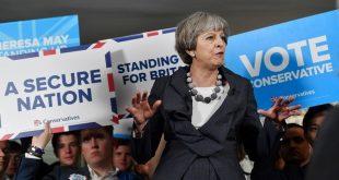 من أجل محاربة التطرف لندن على استعداد لتقليص حقوق الإنسان