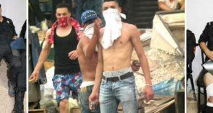 إصابة 108 من قوات الأمن حصيلة دموية كشف عنها وزير الداخلية، وتجاهلتها التدوينات الفايسبوكية لبعض النخب الحزبية
