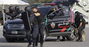 من له المصلحة في الإساءة إلى المؤسسة الأمنية مفخرة المغاربة الأبرار، وعين المملكة التي لا تنام ؟
