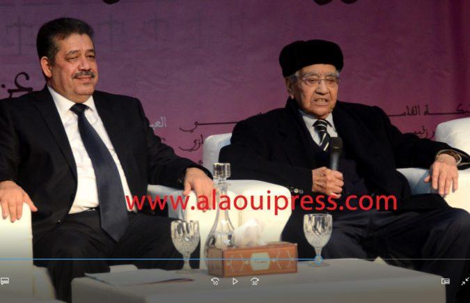 وصايا حكيم حكماء حزب الإستقلال امحمد بوستة، أمانة في عنق الإستقلاليين، تنتظر الإحياء والتفعيل