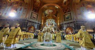 بطريرك روسيا البطريرك كيريل، يدقّ ناقوس الخطر ويحذر من مغبة اقتراب حلول يوم القيامة