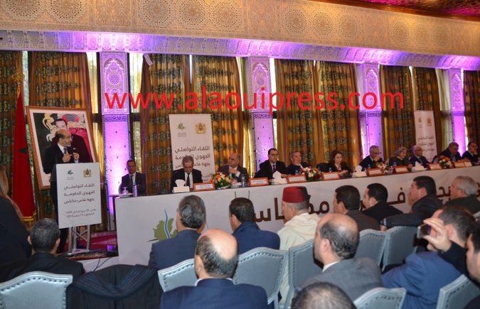 إلى أي حد ستجد انتقادات الدكتور ادريس الآزمي الموضوعية الآذان الصاغية لدى الحكومة المغربية ؟