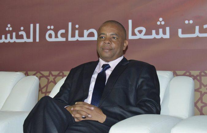 تجديد الثقة بالإجماع في الرفيق الحسن ساعو كاتبا إقليميا لحزب التقدم والإشتراكية بفاس