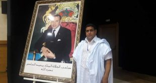 الدكتور الهيني يرسم الأهداف الإستراتيجية المتوخاة من اعتماد الخدمة العسكرية في حُلَّتِها الجديدة