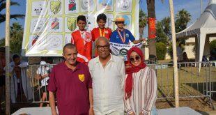 ملتقى القرويين الدولي 15 للسباحة : إبداع سنوي خلاق لنادي المغرب الفاسي للسباحة في مجال التسويق الرياضي والسياحي لمدينة فاس