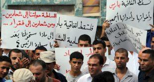 اتفاقية باريس الاقتصادية ارتهانٌ وتسلطٌ : بقلم الكاتب الفلسطيني د. مصطفى يوسف اللداوي