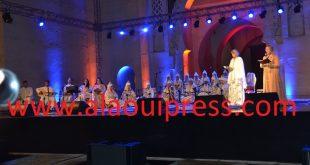 مهرجان فاس للثقافة الصوفية يفتتح دورته الحادية عشرة بمدينة فاس تحت شعار : حضور التصوف