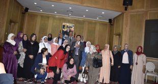 بعوي رئيس جهة الشرق يوقع 35 اتفاقية مع التعونيات النسائية بمناسبة اليوم العالمي للمرأة القروية