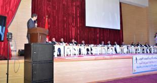 وصايا رئيس النيابة العامة محمد عبد النباوي لأصحاب البذلة السوداء : الأبعاد والدلالات