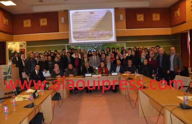 طب الأسرة والصحة الجماعاتية رافعة أساسية لتنمية المنظومة الصحية : شعار يوم دراسي بمدينة تازة
