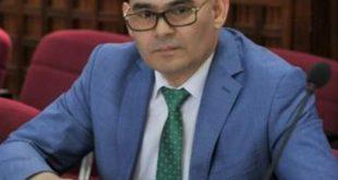 عبد العالي الجوط يدعو إلى تعبئة جماعية انسجاما مع التوجيهات الملكية الواردة في خطاب العرش