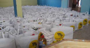 استفادة 82 ألف و971 أسرة بجهة فاس مكناس من الدعم الغذائي {رمضان 1441}، منها 3784 أسرة بعمالة فاس