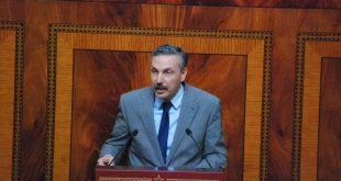 البرلماني الإستقلالي الدكتور علال العمراوي يسائل وزير الداخلية كتابيا حول غلاء فواتير الماء والكهرباء بفاس