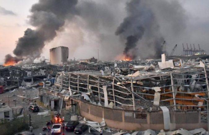 بيروت حاضرة العرب عودي : بقلم د. مصطفى يوسف اللداوي