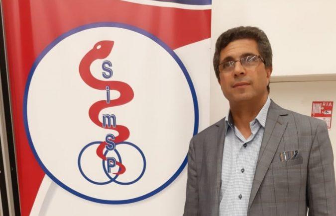 بلاغ المكتب الوطني للنقابة المستقلة لأطباء القطاع العام بالموازاة مع الإنخراط الفعال في تأطير الحملة الوطنية للتلقيح