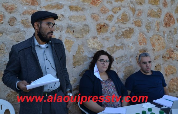 برلمان مغاربة العالم يتضامن مع الجالية المغربية التي اختارت الاستثمار عن حسن النية فوق الأراضي السلالية