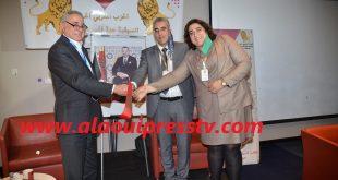الأستاذ محمد زيان المنسق الوطني للحزب المغربي الحر يقرر تعيين منير بحري نائبا أولا له