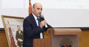 هنيئا للباحث الأكاديمي المغربي الأستاذ الدكتور سعيد الصديقي المصنف عالميا ضمن لائحة أفضل الباحثين