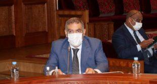 بلاغ وزارة الداخلية يجسد المقاربة التشاركية ويحث على تخليق المسلسل الإنتخابي المقبل