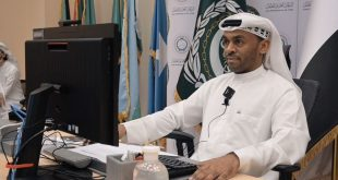 سعادة أيمن عثمان الباروت يؤكد جاهزية عقد الجلسة الثانية من الدورة الثانية للبرلمان العربي للطفل