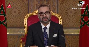 دعوة الملك محمد السادس الجزائر للحوار … بَيَـــانٌ مَــا بَعْدَهُ بَيـَــان!!! بقلم : الدكتور مصطفى المريني