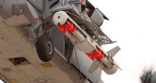روبوتات للكشف عن الألغام البحرية