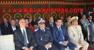 ولاية أمن فاس تخلد الذكرى 60 لتأسيس الأمن الوطني على ايقاع الحصيلة المشرفة والتنظيم المحكم