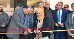 افتتاح المعرض الجهوي لكتب الناشئة بفاس بشراكة وتعاون مع تحدي القراءة العربي