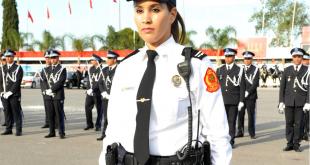 المديرية العامة للأمن الوطني تحدد تاريخ الشروع في العمل بالزي النظامي الجديد الخاص بموظفيها