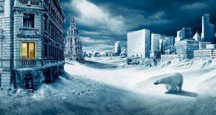 توقعات علماء المناخ تؤكد بداية العصر الجليدي على الأرض