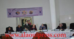 أمنة ماء العينين من فاس : الأوضاع المزرية للمرأة المغربية تسائل الحكومة والأحزاب السياسية
